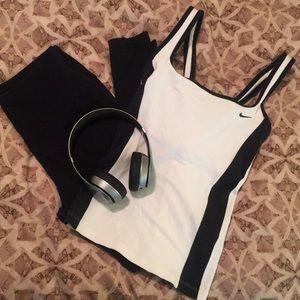 Nike Fit Workout Tank